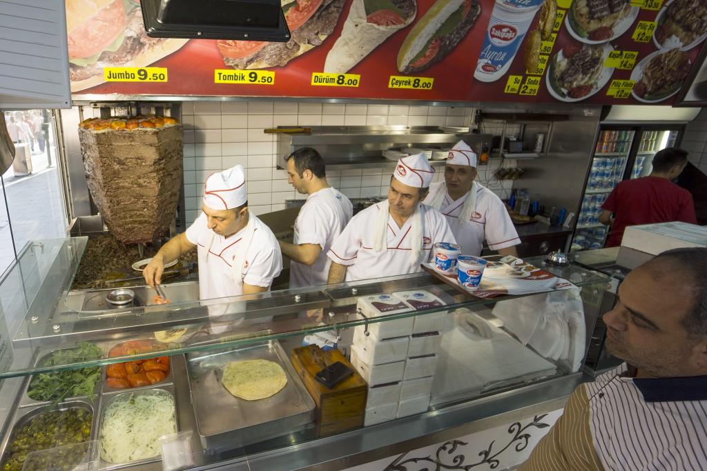 kebab drammen